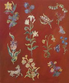 The Floral Kingdom of the Renaissance, Contemporary Art, 21st Century