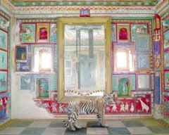 Durga's Mount, Junha Mahal, Dungarpur