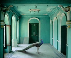 The Queen's Room, Zanana, Udaipur City Palace, 2010