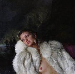 Photorealist Portrait Paintings