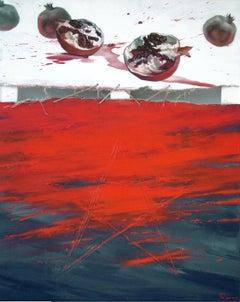 ELIXIER, Oil on Canvas