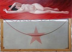 PERFECT DREAM, Oil on Canvas
