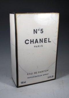 """Chanel No.5"""