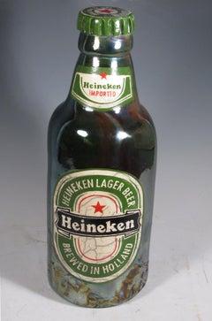 """""""Heineken Beer Bottle"""""""