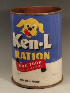 """""""Ken-L-Ration Dog Food"""""""