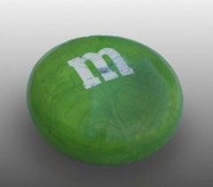 """""""M&M : Green"""""""