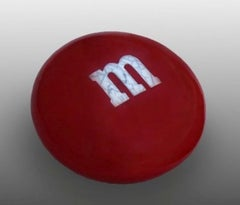 """""""M&M : Red"""""""
