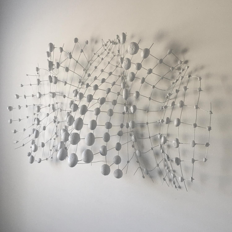 Post-Minimalist Sculptures