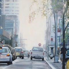 Morning Manhattan