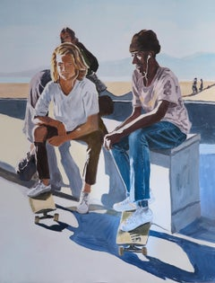 2 Skaters