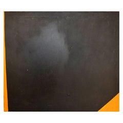 Karl Brücher Henriksen, Denmark, Concrete Composition, Oil on Canvas