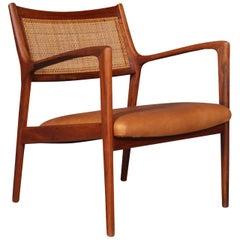 Karl Erik Ekselius Lounge Chair
