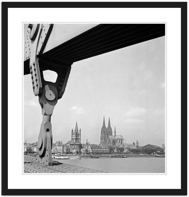 Cologne, Germany 1935, Printed Later For Sale 1