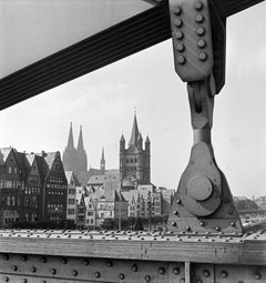 Cologne, Germany 1935