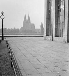 Cologne, Germany 1935, Printed Later