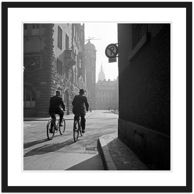 Frankfurt, Germany 1935, Printed Later For Sale 1