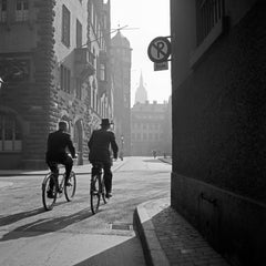 Frankfurt, Germany 1935, Printed Later