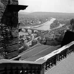 Würzburg, Germany 1935, Printed Later