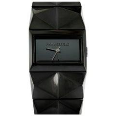 Karl Lagerfeld Pyramid Stud Watch KL2601