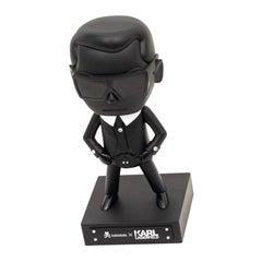 Karl Lagerfeld TOKI DOKI Black Matt Figure
