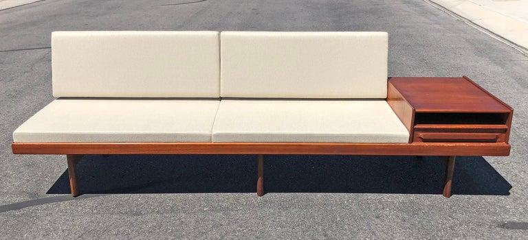 Norwegian Karl Sorlie & Sonner Sarpsborg Modular Platform Sofa