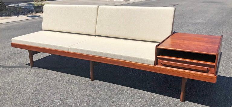 Mid-20th Century Karl Sorlie & Sonner Sarpsborg Modular Platform Sofa