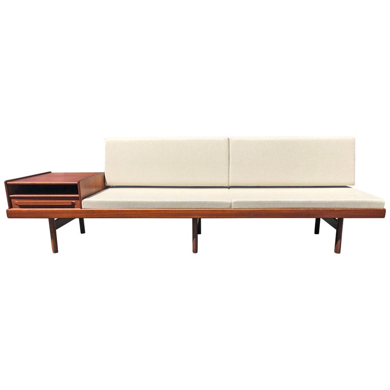Karl Sorlie & Sonner Sarpsborg Modular Platform Sofa