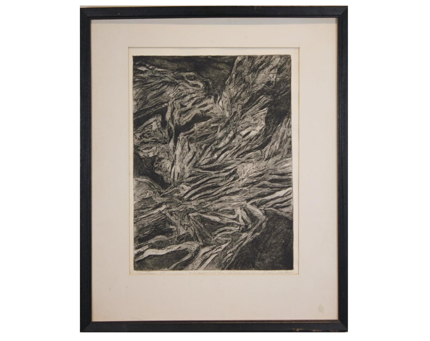 Modern Anthill limited edition print
