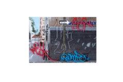 One Way - Original Urban Painting - Graffiti Inspired