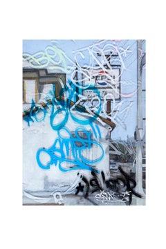 Pepsi - Original Urban Painting - Graffiti Inspired