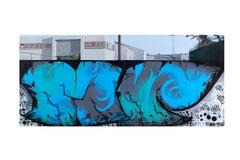 Wonderwall - Original Urban Painting - Graffiti Inspired