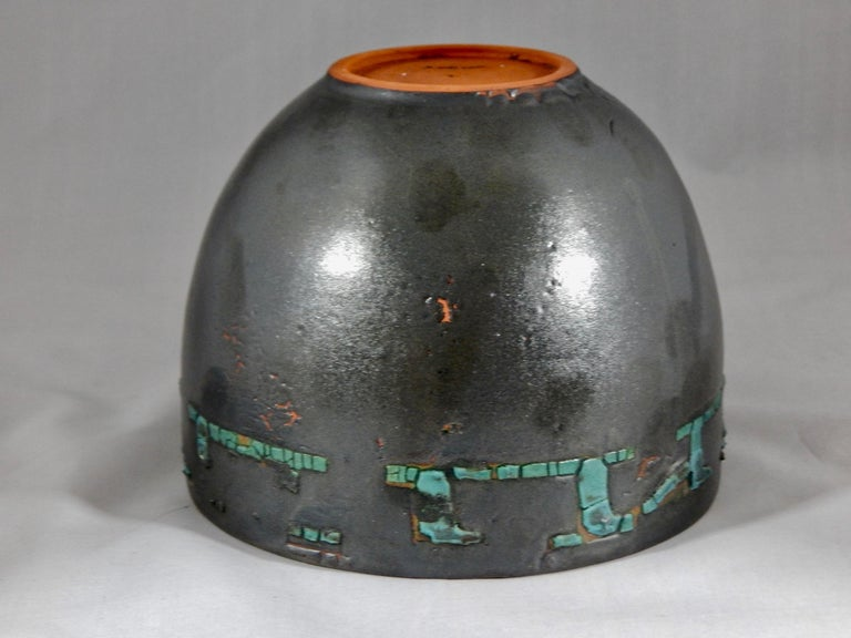 Karlovy Ceramic Vessel by Andrew Wilder, 2018 In New Condition For Sale In Richmond, VA