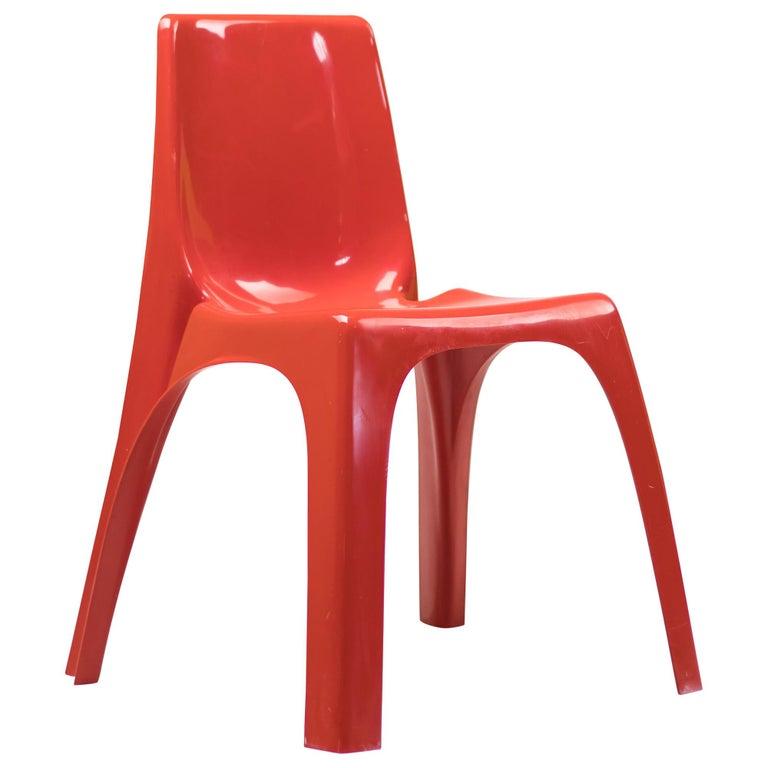 Kartell 4850 Castiglioni Chair For Sale