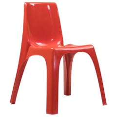 Kartell 4850 Chair