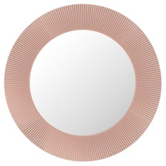 Kartell All Saints Mirror in Copper by Ludovica and Roberto Palomba