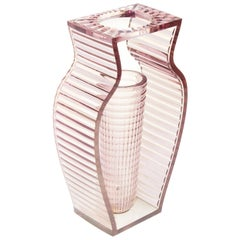 Kartell I Shine in Pink by Eugeni Quitllet