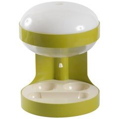 Kartell Joe Colombo KD29 Green Light Italy, circa 1970