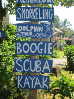 Boogie: Costa Rica