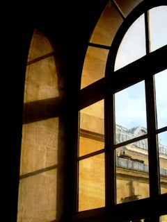 Paris Window #1