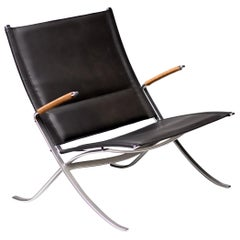 Kastholm and Fabricius FK82 Lounge Chair