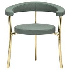 Katana Chair By Paolo Rizzato