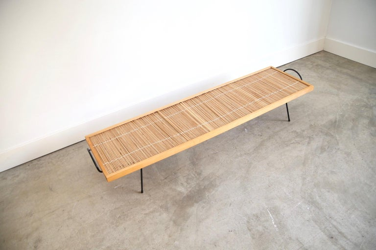 Mid-Century Modern Katavolos, Littel & Kelly Midcentury Coffee Table For Sale