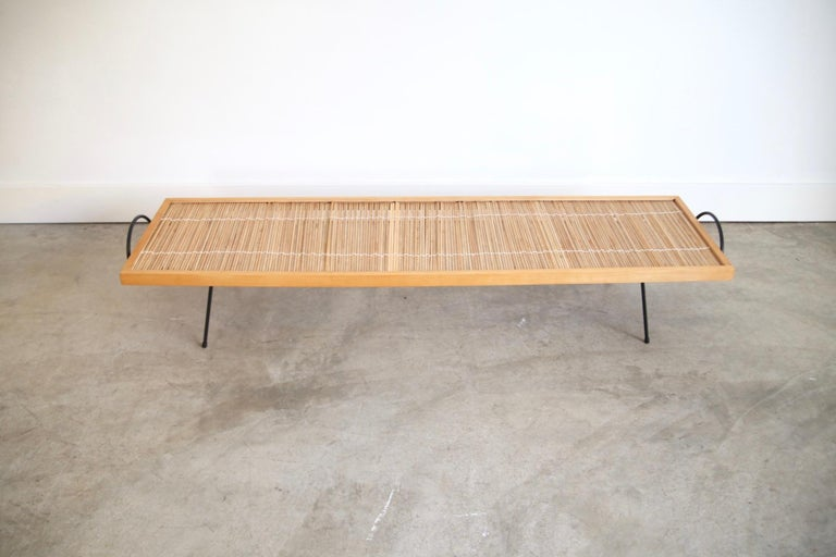 20th Century Katavolos, Littel & Kelly Midcentury Coffee Table For Sale