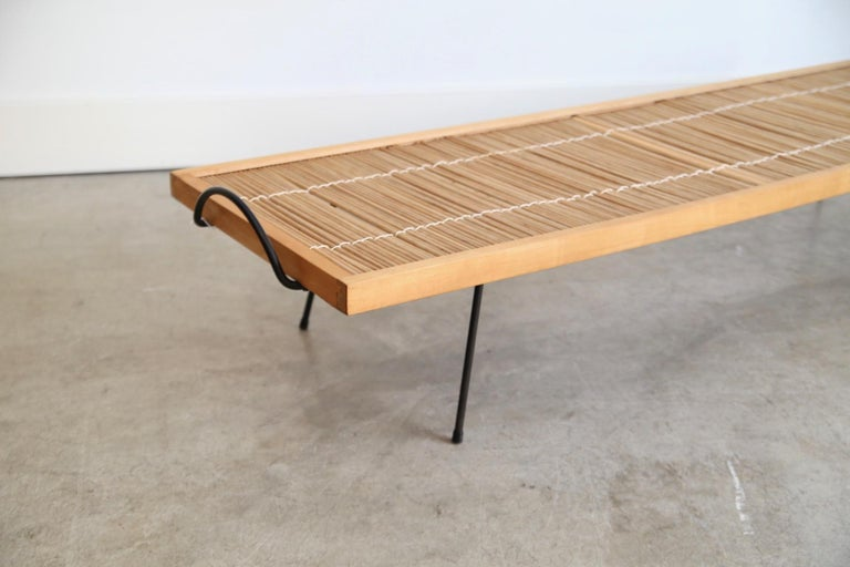 Katavolos, Littel & Kelly Midcentury Coffee Table For Sale 1