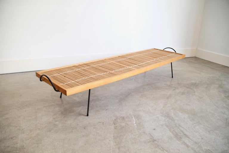 Katavolos, Littel & Kelly Midcentury Coffee Table For Sale 2