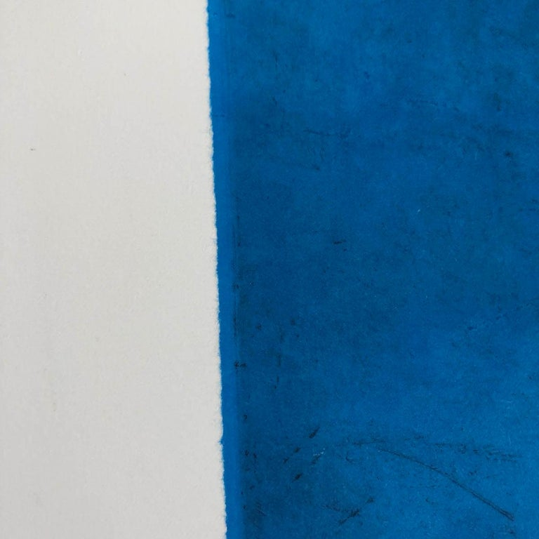 Bucking Bronco, KATE BOXER, LimitedEdition Drypoint Print, Animal Art, Horse Art For Sale 3