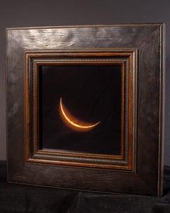Solar Eclipse August 21, 2017, Nebraska