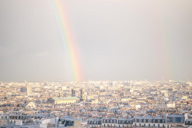 Kate Holstein Landscape Photograph - Paris