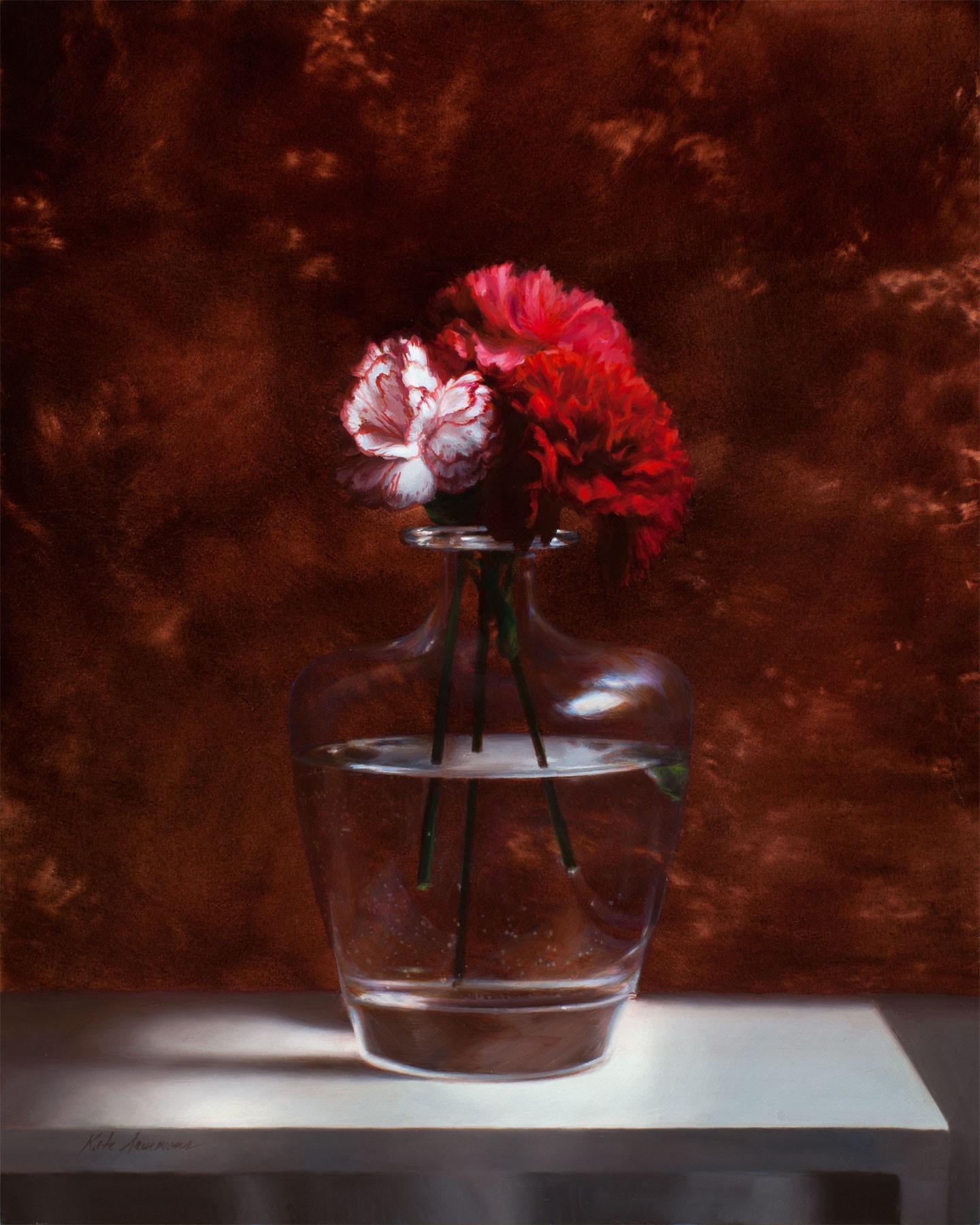 Spanish Carnations