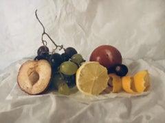 Kate Verrion, Autumn, Original Realism Painting, Affordable Art, Still Life Art